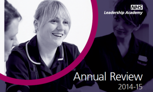 Annual review IMG