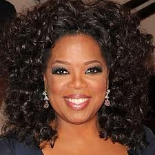 Is this a good beginning paragraph for my essay on Oprah Winfrey?