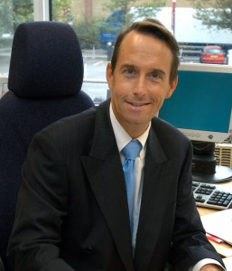 Michael Coughlin