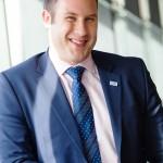 Sam Peate - Senior Programme Lead