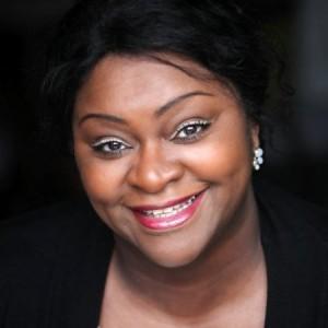 Head of inclusion, Tracie Joliff
