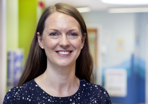 Sarah-Jane Marsh, chief executive, Birmingham Children's Hospital NHS Foundation Trust