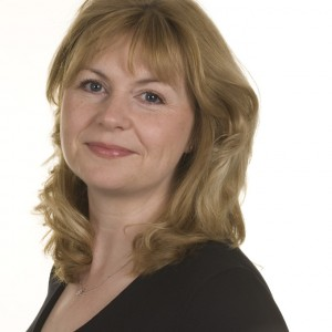 Michelle McLoughlin, chief nursing officer, Birmingham Children's Hospital NHS Foundation Trust
