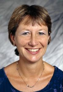 Professor Naomi Chambers