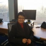 Mary Shek - Wellbeing Service Programme Manager at Portsmouth City Council