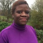 Elsy Gomez-Campos -Deputy chief pharmacist, Royal National Orthopaedic Hospital Trust