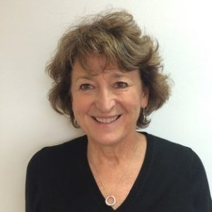 Catherine Loftus, Senior Programme Lead Inclusion - The Commission