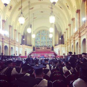 EGA graduation