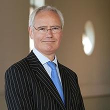 Peter Homa CBE