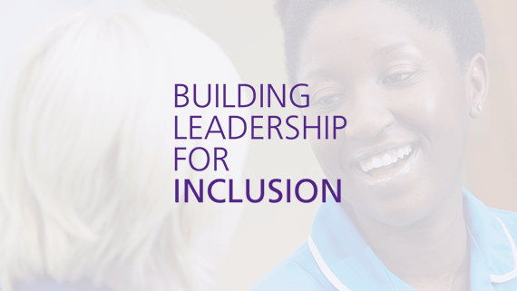 understand the importance of equality and inclusion