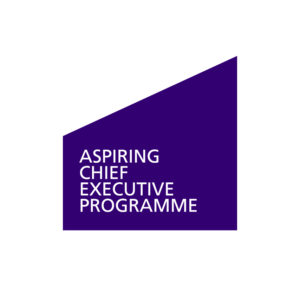 Aspiring chief executive programme
