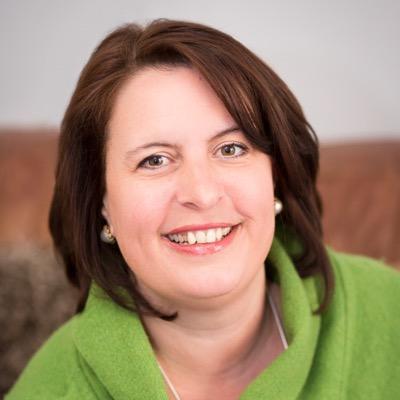 Photo of Sonya Wallbank